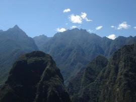 Ez már a Machu Picchu szomszédja